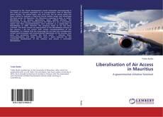 Copertina di Liberalisation of Air Access in Mauritius