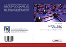 Bookcover of Statistical Circuit Simulations