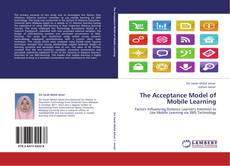Buchcover von The Acceptance Model of Mobile Learning