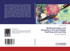 Copertina di Multiculturalism and Diversity in Art and Design Teaching and Learning