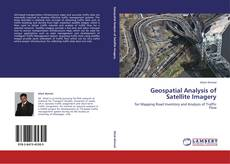 Borítókép a  Geospatial Analysis of Satellite Imagery - hoz