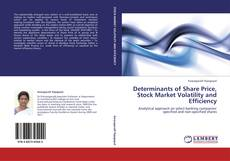 Couverture de Determinants of Share Price, Stock Market Volatility and Efficiency
