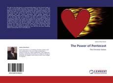 The Power of Pentecost kitap kapağı