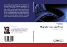 Portada del libro de Magnetorheological Fluids