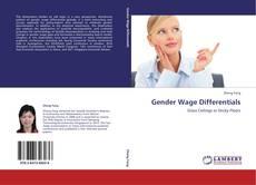 Portada del libro de Gender Wage Differentials