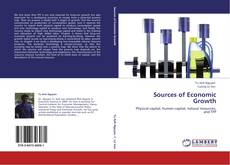 Bookcover of Sources of Economic Growth
