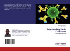 Polyclonal Antibody Production的封面