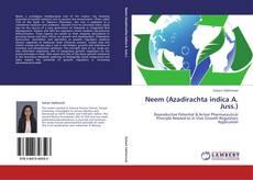Bookcover of Neem (Azadirachta indica A. Juss.)