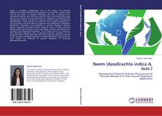 Neem (Azadirachta indica A. Juss.)的封面