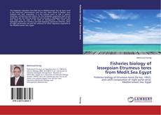 Обложка Fisheries biology of lessepsian Etrumeus teres from Medit.Sea.Egypt