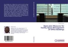 Обложка Open-plan Measures for Facility Space Management of Office Buildings