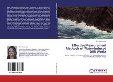 Bookcover of Effective Measurement Methods of Water-Induced DRR Works