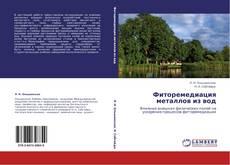 Borítókép a  Фиторемедиация  металлов из вод - hoz