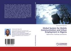 Copertina di Global System for Mobile Communication and Urban Employment in Nigeria