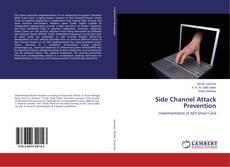 Portada del libro de Side Channel Attack Prevention