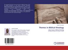 Couverture de Themes in Biblical theology