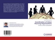Обложка Coordination of Urban Planning Organizations