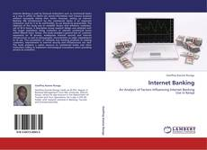Bookcover of Internet Banking