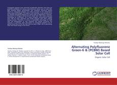 Обложка Alternating Polyfluorene Green-6 & (PCBM) Based Solar Cell