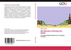 Bookcover of De Davos a Cerisy-La-Salle