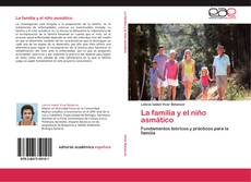 Capa do livro de La familia y el niño asmático