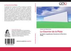 Bookcover of Le Courrier de la Plata