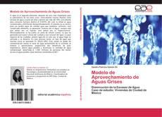 Bookcover of Modelo de Aprovechamiento de Aguas Grises