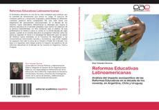 Borítókép a  Reformas Educativas Latinoamericanas - hoz