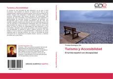 Bookcover of Turismo y Accesibilidad