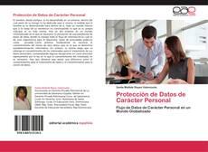 Bookcover of Protección de Datos de Carácter Personal