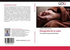 Bookcover of Etnografía de la vejez