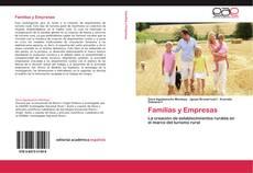 Portada del libro de Familias y Empresas