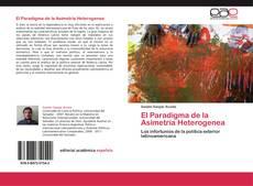 Borítókép a  El Paradigma de la Asimetría Heterogenea - hoz