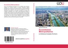 Couverture de Ecosistemas Metropolitanos