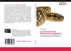 Buchcover von La Cueva de las Serpientes Colgantes