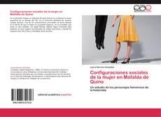 Buchcover von Configuraciones sociales de la mujer en Mafalda de Quino