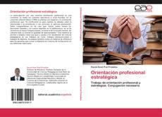 Couverture de Orientación profesional estratégica