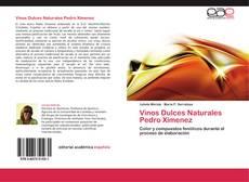 Copertina di Vinos Dulces Naturales Pedro Ximenez