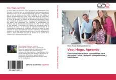 Buchcover von Veo, Hago, Aprendo