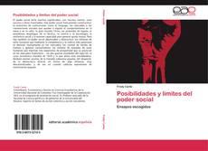 Portada del libro de Posibilidades y límites del poder social