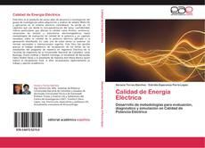 Calidad de Energía Eléctrica的封面