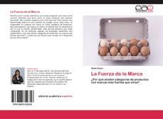 Buchcover von La Fuerza de la Marca