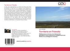 Bookcover of Territorio en Tránsito