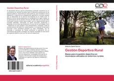 Borítókép a  Gestión Deportiva Rural - hoz