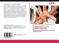 Bookcover of Colaboración en la cadena logística