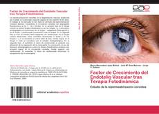 Copertina di Factor de Crecimiento del Endotelio Vascular tras Terapia Fotodinámica