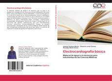 Bookcover of Electrocardiografía básica