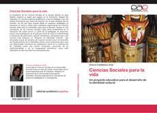 Bookcover of Ciencias Sociales para la vida