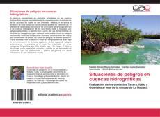 Bookcover of Situaciones de peligros en cuencas hidrográficas
