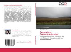 Buchcover von Encuentros Comunicacionales